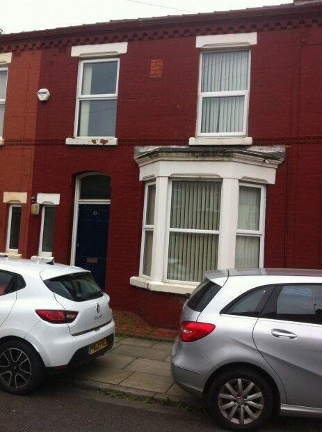3 bedroom house in Fulwood Road, Aigburth, Aigburth, L17