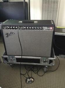 first year production Fender Twin Reverb RI -1992