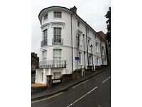 2 bedroom flat in Clifton Lodge Clifton Road, Winchester, SO22