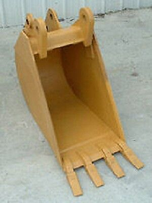 New 18 Hd Backhoe Bucket For Case 580 580k 580l 580m 580e 580sn 580n Super