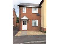 2 bedroom house in Broadlands Trem-y-Dyffryn, Bridgend, CF31