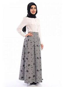 Jupe Femme Musulmane Muslim Wear Dress Islamic - Made in TURQUIE
