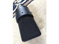 Neumann TLM 103 Condenser Microphone Black