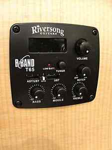 Riversong Special Edition Acoustic electric for sale London Ontario image 5