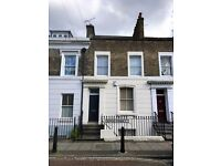 2 bedroom flat in Cephas Avenue, London, E1