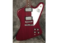 Gibson Firebird Studio (Would like to buy)
