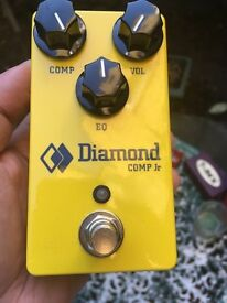 Diamond Comp Jr Compressor