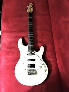 URGENT - Sterling by Music Man Silo 30 + Seymour Duncan