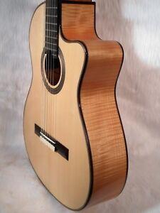Classical Acoustic Electric Crossover Guitar Córdoba