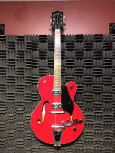 Have you seen this guitar (Gretsch Electromatic 5129)?