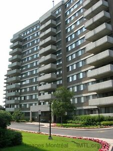 Condo ville saint Laurent a vendre
