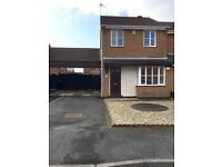 2 bedroom house in Gamble Close, Ibstock, LE67