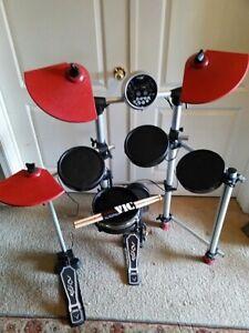 Drum / batterie électronique SOUND-X COMPLET