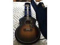 Gibson SJ-200 standard vintage sunbusrt