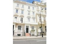 1 bedroom flat in St. Georges Drive, London, SW1V