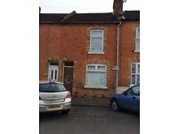 2 bedroom house in Dunster Street, Northampton, NN1