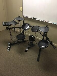 Batterie OSP Electronic Drum Set FULL EQUIPED