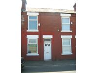 2 bedroom house in Wilson Street, Eastlands, Manchester, M11