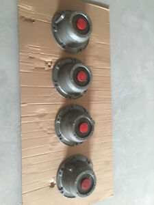 Hub-Seal Have Trailer Axel/Stemco 4195 (used)