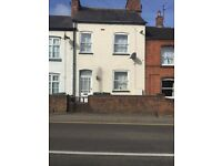 2 bedroom house in Wigston Street, Countesthorpe, Leicester, LE8