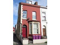 1 bedroom flat in Church Road, Walton, Liverpool, L4