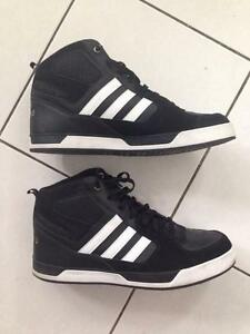 Adidas Neo basketball shoes
