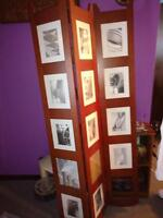 Umbra picture  frame tower