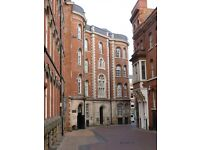 1 bedroom flat in Broadway, Nottingham, NG1
