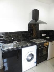 Studio flat in Flat 4, 127 Duke Street, City Centre, Liverpool, L1