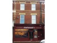 2 bedroom flat in Seamoor Road, Bournemouth, BH4