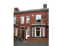3 bedroom house in Wistaria Road, Gorton, Manchester, M18