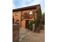 1 bedroom flat in Honey Corner Cutteridge Lane, Whitestone, Exeter, EX4