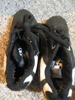 Soccer Cleats!