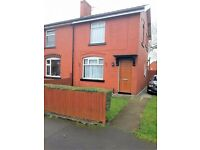 2 bedroom house in Whitehead Crescent, Brandlesholme, Bury, BL8