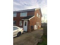 1 bedroom flat in Harebell Close, Ingleby Barwick, Stockton-on-tees, TS17