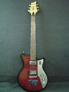 Wanted: Ibanez Jet King