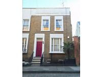 3 bedroom house in Cathcart Street, London, NW5