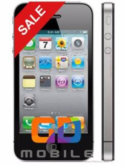 Too Good to be True! Refurbished iPhone 4 Sydney Region Preview