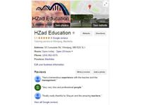 1235 students passed--£30 for a 5 HOUR IELTS/English crash course--BELFAST! Top teachers/tutors!
