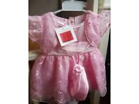 Baby girl 6-9 months NEW with tags