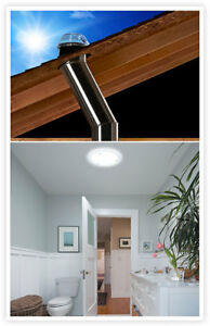 SOLATUBE SKYLIGHTS FOR SALE --> LET ME LIGHT UP YOUR LIFE!!!