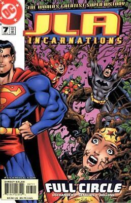 JLA: Incarnations #7