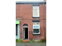 1 bedroom flat in Market Street, Farnworth, Bolton, BL4