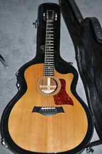 Taylor 354ce Grand Auditorium Acoustic/Electric 12-Strings