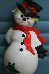 snowman London Ontario image 1
