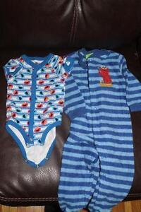 clothes 6-9 months