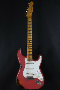 Fender limited edition CS mischief maker stratocaster mint