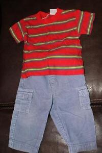 outfit 18-24 months London Ontario image 1
