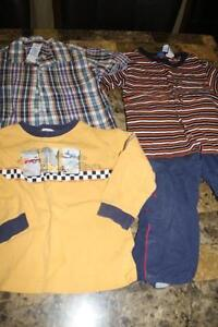 gymboree clothes size 3