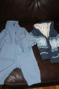 clothes 3-6 months London Ontario image 1